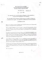 DECRETO 002 CREACIÓN DEL INSTITUTO