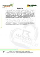INFORME DE LABORES DE GESTIÓN DE LA OFICINA DE CONTROL INTERNO