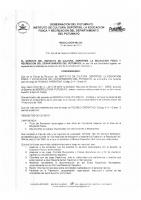 RESOLUCION DE NOMBRAMIENTO TECNICO OPERATIVO (1)